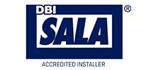 DBI SALA Accredited Installer
