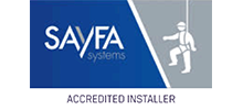 Sayfa Systems Accredited Installer
