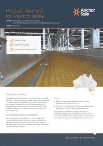 AnchorSafe Australia case study