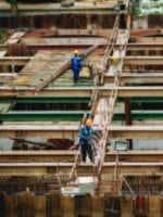 5 Ways to Minimise Risk When Working at Heights