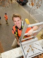 Safety all round: Are your height safety systems fit to carry out ACP inspections?