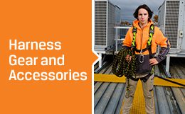 Harness gear and accessories
