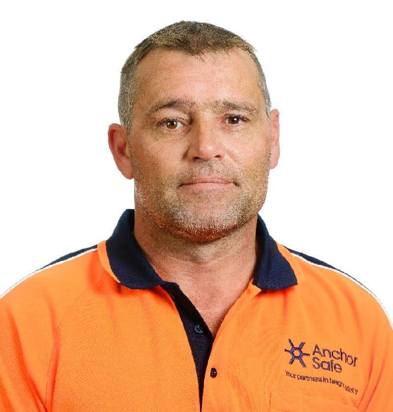 Shane Bardsley