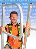 The hidden dangers of working at height
