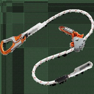 SKYLOTEC ERGOGRIP SK12 Kernmantle rope Lanyard